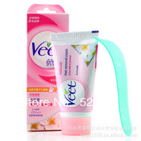 VEET Veet hair removal cream 60g armpit to armpit hair permanently neutral sensitive legs