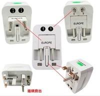 free shipping Universal adapter plugs universal conversion socket multi-function socket converter copper