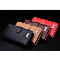For samsung   i8250 genuine leather phone case protective case i8250 original leather case card fashion slammed