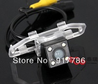 Sony CCD HD car rear view Camera for Toyota Camry 2012 nightvision 4 LED