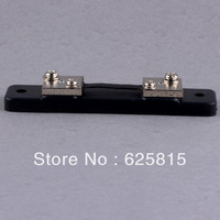 Free Shipping New Current Shunt for Analog Meter 30A 75MV 80-051