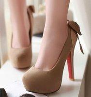 CooLcept free shipping NEW high heel shoes platform fashion women dress sexy heels pumps P10944 hot sale EUR size 32-42