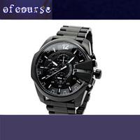 1PCS Free Shipping Quartz Stainless Steel DZ4283  Wristwatches High Quality Wholesale  Luxury Brand Men Watches