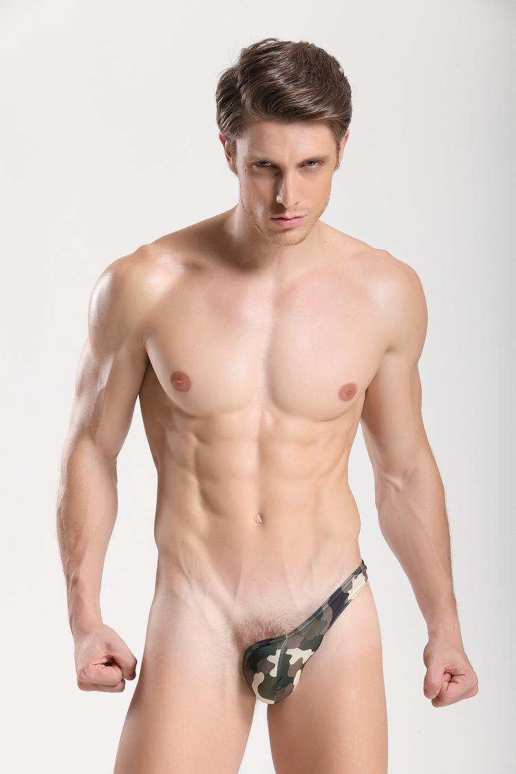 Men In Sexy Panties 70