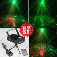 volume sales Belt double 16 remote control mini laser light laser light