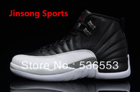 Good quality cheap men j12 taxi retro 12 jumpman sneakers 2014 hot sell air basketball shoes