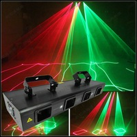 volume sales Red and green laser light stage laser light ktv laser light rohana lamp ktv stage lights