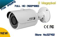 Free shipping Dahua IPC-HFW4200S IR HD 1080p IP Camera Security Outdoor 2 Megapixel Full HD Network IR Bullet Camera Support POE