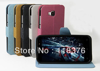Wholesale PU Mobile Phone Protective Case For ZOPO ZP700 Cuppy Smartphone