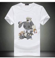 Free Shipping Yosuga no Sora Shirt Tops Japan Anime ShimonoHiro TShirt Mens Casual Anime Shirt