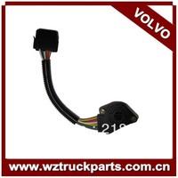OEM No.:20893503 3985226 VOLVO Truck 6 Line Throttle Position Sensor