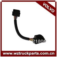 OEM No.:20504685 1063332 VOLVO Truck 5 Line Throttle Position Sensor