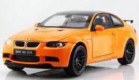 M3 GTS/alloy car models /1:18 car model