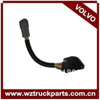 OEM No.:21116881 VOLVO Truck 6 Line Throttle Position Sensor