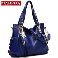 Women's handbag casual fashion bag