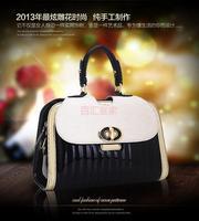 2014 Flap Pocket Soft Promotion Limited Bolsas Bolsas Femininas Cover Totes Women Bunny Women's Cross-body One Shoulder Handbag