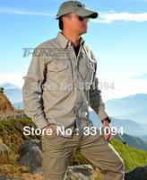 Outdoor SWAT tactical shirt long sleeve shirt