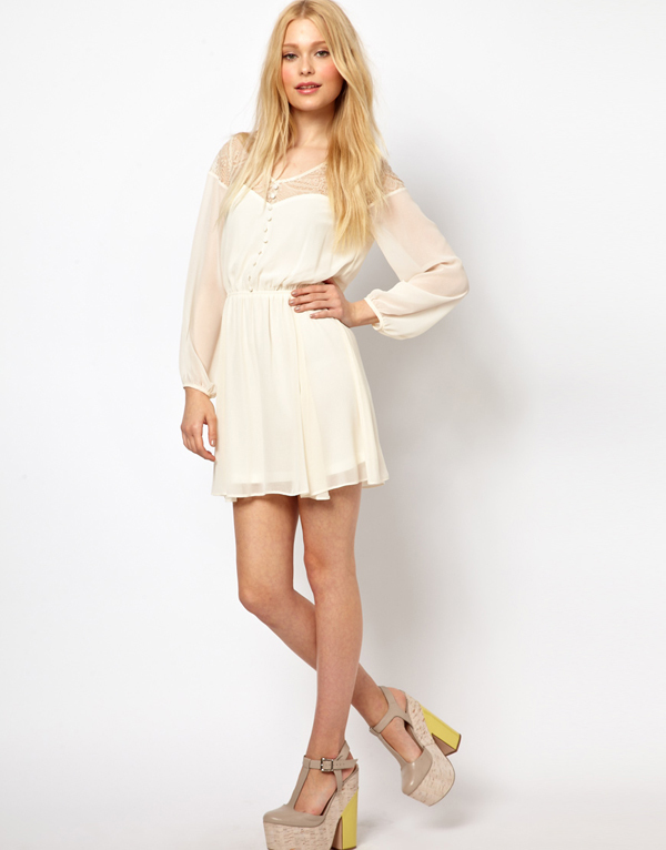 Young Girls Plus Size Spring Dresses 89