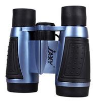 Children pocket 4 x30 binoculars environmental protection material central focus study explore gift telescope