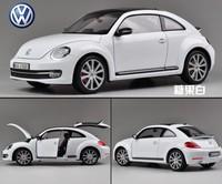 car model/1:18/have absorber/Beatles