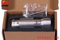 Lancer EX evo aluminum alloy handbrake handle