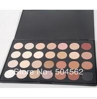 NEW 28 Piece Eye Shadow Eyeshadow Neutral Nudes Palette