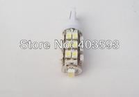 FREE SHIPPING 5PAIRx 194 501 T10 25 SMD 3528 LED Car led Light Bulb WHITE Long-lasting