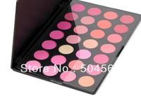 28 blush Palette pink rosa peach eyeshadow Palette brand new