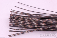 Free shipping 20 strip LUTHIER PURFLING BINDING MARQUETRY INLAY New Top side