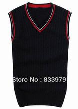 wholesale sweater vest fashion