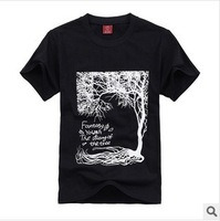 2013 New Male Fashion Tees,Men T Shirt,Mens Short Sleeve T-shirts,Top Men's sport Shirts,free Shipping  NZTX8