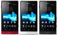 Мобильный телефон Sony Xperia L S36h C2105 3G WIFI GPS Android