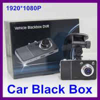 "Dash Cam Original Novatek HDMI C400 Car DVR 1080P with G-Sensor Night Vision Car Camera Recorder 2.7"" HD LTPS LCD Screen"