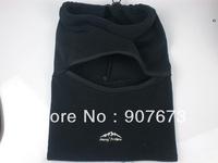 Free shipping Outdoor Ski neck warm multi-purpose CS tactical Men's Hat cap HO2A