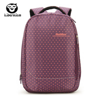 Free shipping 2014 new arrival designer brand women school backpaks travel shoulder child backpack laptop bag items