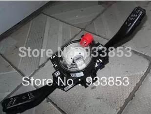 OEM VW GOLF 6 MK6MF Steering Wheel Module and Unit Cruise Control System Stalk 5K0 953 507 AJ(China (Mainland))