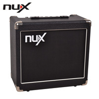 Little angel nux mighty15 guitar electric speaker earphones\nux Synthesis effects speakers