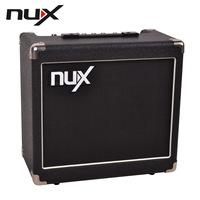 Little angel nux mighty15 guitar electric speaker earphones\nux Synthesis effects speakers