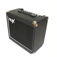 Little angel nux mighty30w guitar speaker double guitar speaker synthetic effects speaker