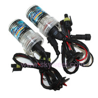 AC 12V 35W HB4 9006 HID Xenon Bulb HID Xenon Kit for Car Head Light Front external Lamp Fog Light