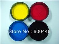 EMS free !compatible chemical toner powder refill forKonica Minolta Magicolor 4650/4690/4695 ,BK/C/M/Y,4 KG/lot,japan mported