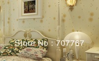 wallpaper non woven with free shipping