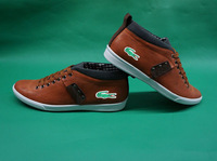 Wholesale Men's Shoes,Material:Leather&Cotton Fabric, Packaging:1pair / box customized style, MOQ 3,free shipping