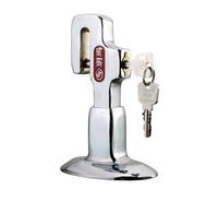 2019 auto clutch brake lock car anti-theft lock
