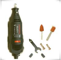 Guaranteed New 1Pcs Black Deremel Mini-mill Grinding Machine Engraving Pen Electric Drill DIY Dirlls Free Shipping