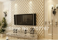 modern European wallpaper for bedroom with free shipping