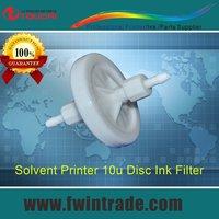 Solvent base large format printer consumable parts skywalker 45mm filter