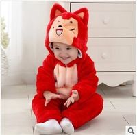 baby thick cotton rompers baby bodysuits boys and girls baby clothing infant clothes carters