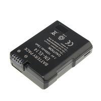 Digital Boy 1pcs ENEL14 EN-EL14  LI-ION Battery for Nikon COOLPIX P7000 D3100 D5100 D5200 P7700 P7100 D3200 camera Drop shipping