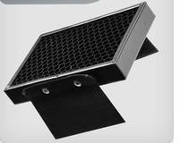 free shipping Speedlight Flash Universal Honeycomb Honey Comb Speed Grid for Flash Photography Studio